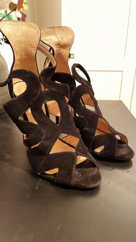 Zara High Heels Gr.38