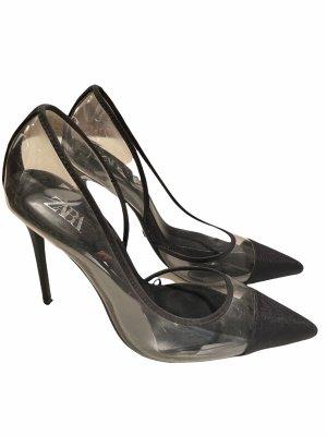 Zara High Heels Grösse 38