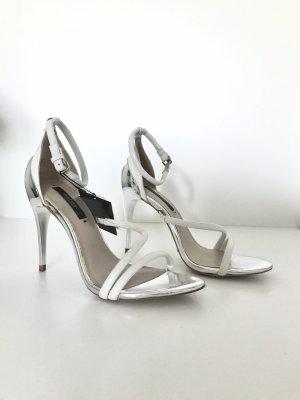 Zara high heels NEU mit Etikett 36