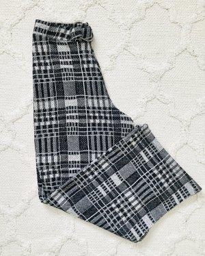 Zara high waist culotte