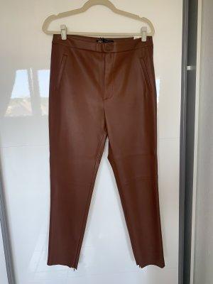 Zara High waist leggings
