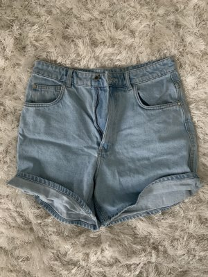 Zara high waist shorts (40)