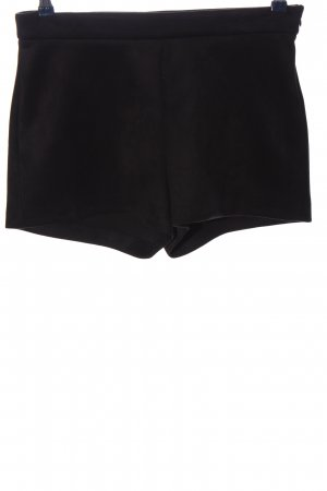 Zara High waist short bruin casual uitstraling