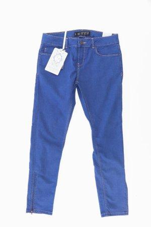 Zara Hose blau Größe 40
