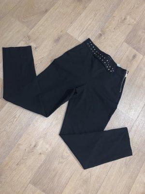 Zara Pantalone chino nero