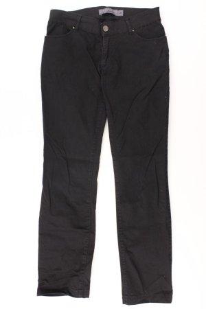 Zara Spodnie czarny