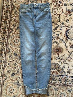 Zara Hose Jeans