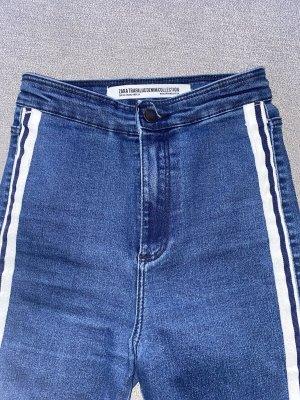 Zara Hose Jeans Denim