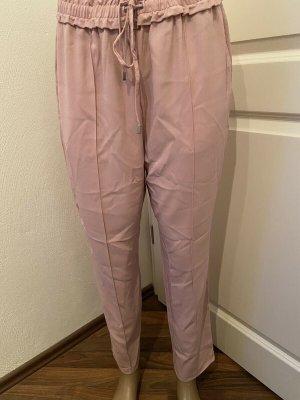 Zara Chinos nude polyester
