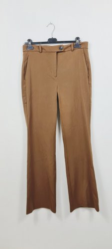 Zara/ Hose mit breiten Bein/ Größe L/ Braun