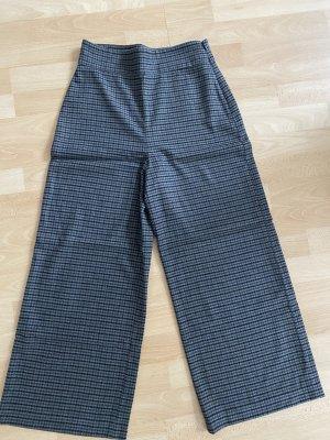Zara Culottes black-grey