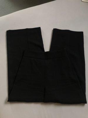 Zara Pantalon Marlene noir
