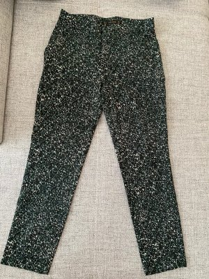 Zara Hose Sommerhose grün Größe XS