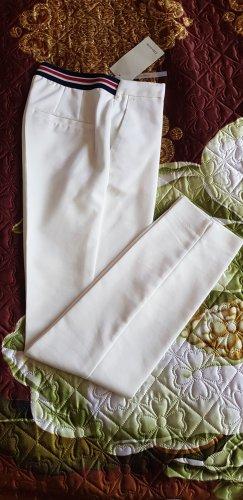 Zara Basic Chino blanco