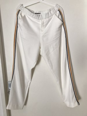 Zara Trafaluc Pantalone a 7/8 multicolore