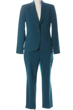 Zara Hosenanzug blau Casual-Look