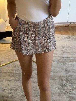 Zara Gonna culotte multicolore