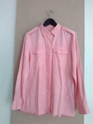 Zara hübsche Bluse aus Lyocell, Grösse M, neu