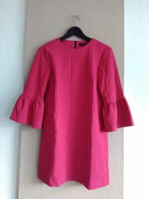 Zara hübsches Minikleid in pink, Größe S