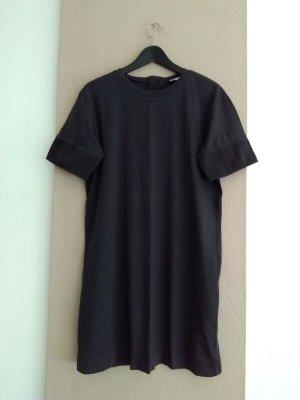 Zara hübsches Shirtkleid aus Baumwolle, Grösse S, neu