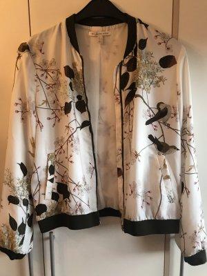 Zara Bluzon biały