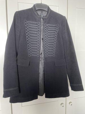 Zara Jacke elegant 100% Baumwolle