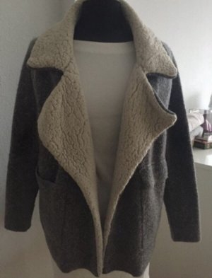 Zara Jacke Fell (fake)