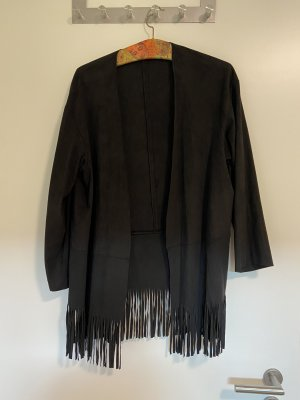 Zara Cape black