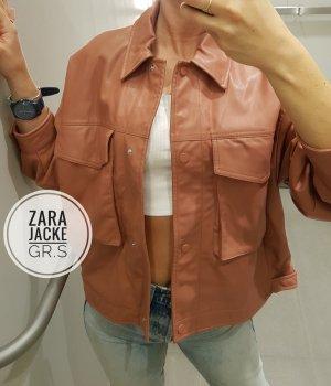 Zara Jacke(Neu)