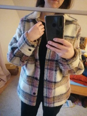 Zara Jacke oversized Blogger