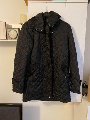 Zara Jacke S top schwarz