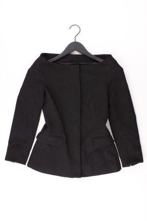 Zara Jacke schwarz Größe XS