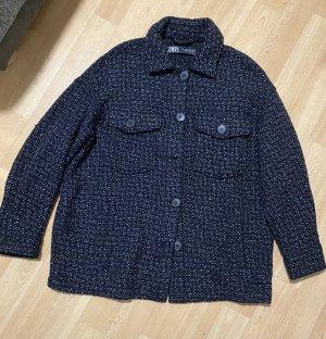 Zara Jacke Überhemd