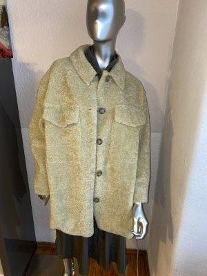 Zara jacket oversize