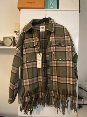 Zara Jacket übergansjacke neu S