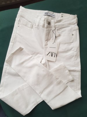 Zara Jeans 34 neu