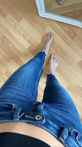 ZARA Jeans 34 wie neu skinny fit
