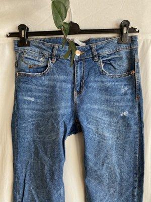 Zara Jeans 40 99% BW