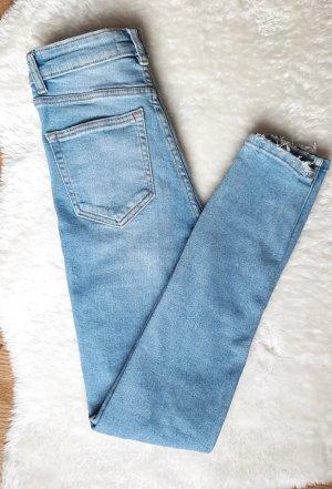 ZARA Jeans 80s skinny 2020 Gr. 34