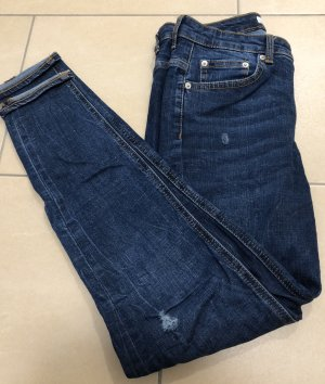 Zara Jeans aus der premium denim Collection