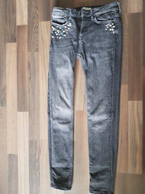Zara Jeans aus der Premium Denim Collection