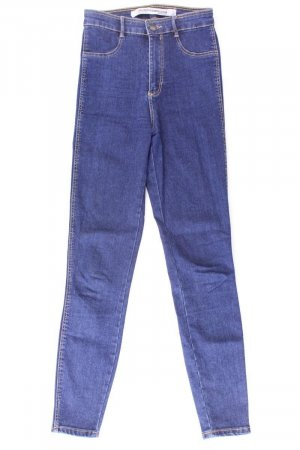 Zara Jeans blau Größe 34