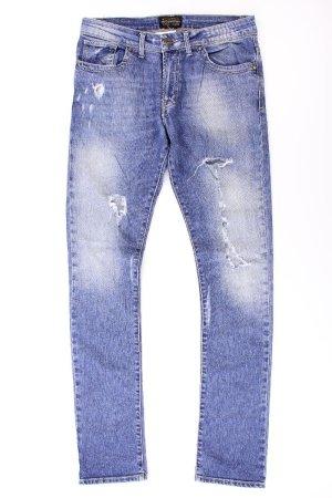 Zara Jeans blau Größe 38