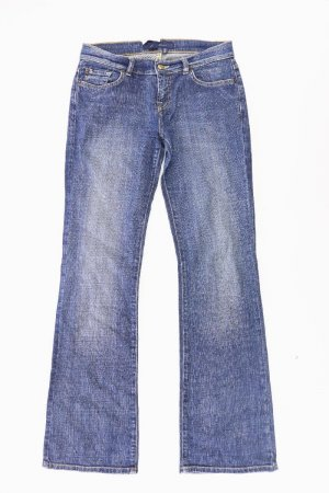 Zara Jeans blau Größe 40