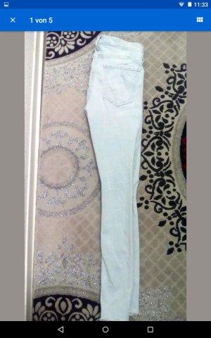 Zara  jeans Blogger top!!