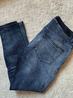 ZARA Jeans Boyfriend Momjeans lässig