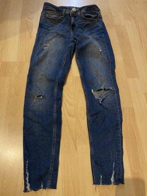 (Zara)Jeans