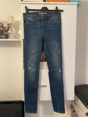 Zara Jeans Damen 38