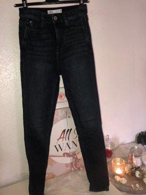 Zara Jeans Gr.34 high waist