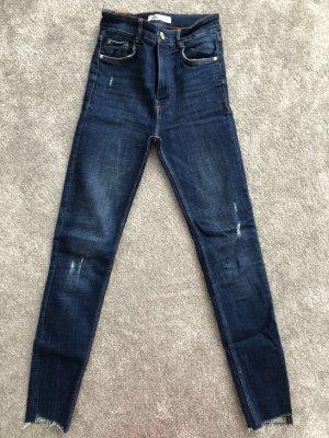 Zara Jeans, Gr. 36